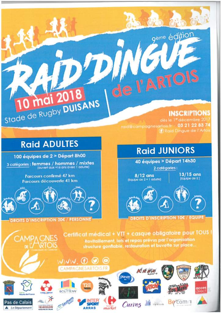 9eme-edition-rai'dingue-de-l'-artois-10-mai-2018