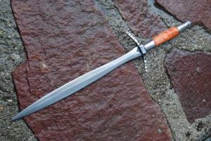 dague,